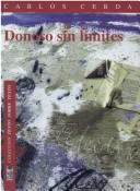 Cover of: Donoso sin límites