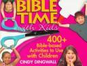 Cover of: Bible time with kids