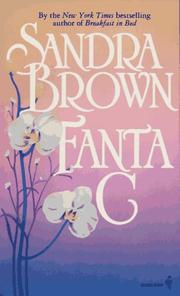 Cover of: Fanta C | Sandra Brown
