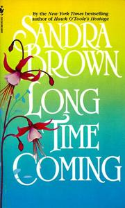 Cover of: Long time coming