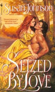 Cover of: Seized by Love