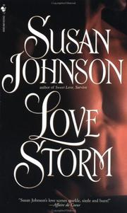 Cover of: Love Storm