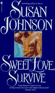 Cover of: Sweet Love Survive