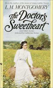 Cover of: The Doctor's Sweetheart