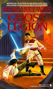 Cover of: Ghost legion