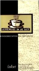 Cover of: Lettertjes in de soep