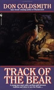 Cover of: Track of the bear