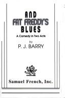 Cover of: And Fat Freddy's blues
