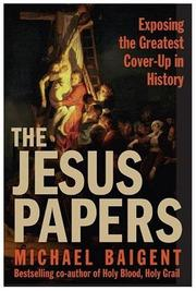 Cover of: Jesus papers | Michael Baigent