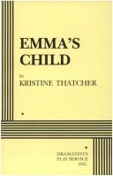 Cover of: Emma's child