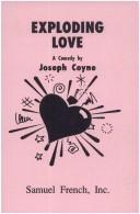 Cover of: Exploding love