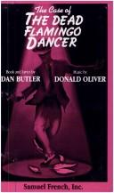 Cover of: The case of the dead flamingo dancer