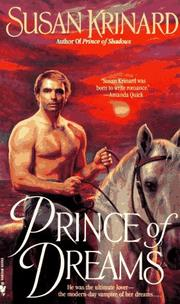Cover of: Prince of Dreams