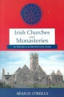 Cover of: Irish churches and monasteries