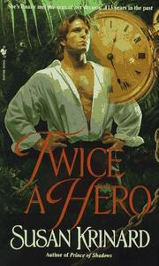 Cover of: Twice a Hero