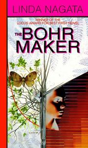 Cover of: The Bohr Maker | Linda Nagata