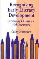Cover of: Recognising early literacy development