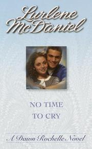 Cover of: No Time to Cry