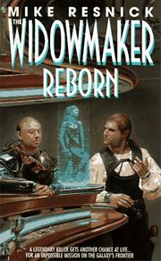 Cover of: The Widowmaker Reborn