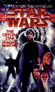 Cover of: The Crystal Star