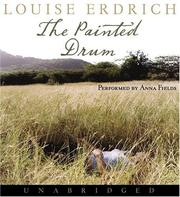 Cover of: The Painted Drum CD