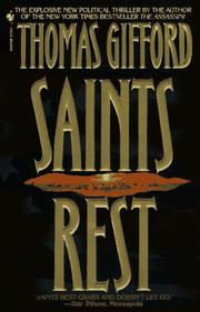 Cover of: Saints rest