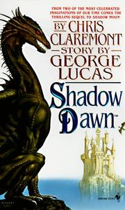 Cover of: Shadow Dawn (Chronicles of the Shadow War, Book 2)