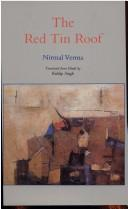 Cover of: The red tin roof