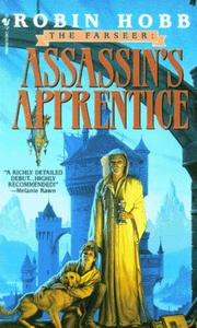 Cover of: Assassin's Apprentice (The Farseer Trilogy, Book 1)