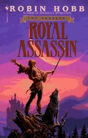 Cover of: Royal Assassin (The Farseer Trilogy, Book 2)