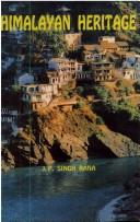 Cover of: Himalayan heritage