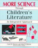 Cover of: More science through children's literature |