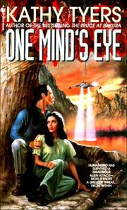 Cover of: One Mind's Eye