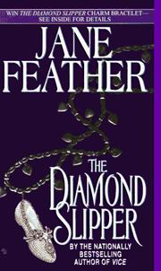 Cover of: The Diamond Slipper