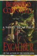 Cover of: Excalibur: a novel of Arthur