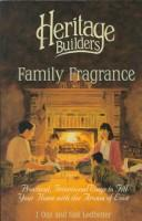 Cover of: Family fragrance