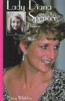 Cover of: Lady Diana Spencer