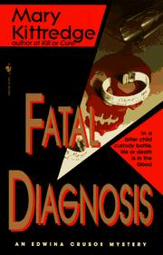 Cover of: Fatal diagnosis