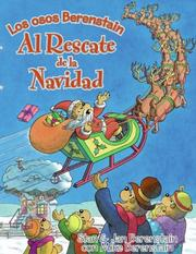 Cover of: The Berenstain Bears Save Christmas