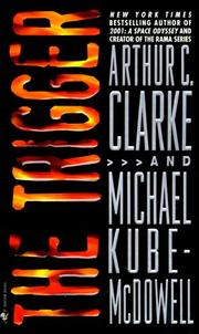 Cover of: Trigger | Arthur C. Clarke