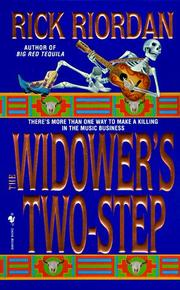 Cover of: The Widower's Two-Step