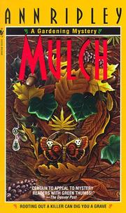 Cover of: Mulch (Gardening Mysteries) | Ann Ripley