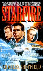 Cover of: Starfire (Bantam Spectra) | Charles Sheffield