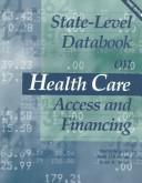 Cover of: State-level databook on health care access and financing