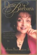 Cover of: Dear Barbara