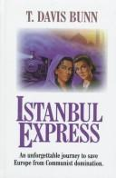 Cover of: Istanbul Express