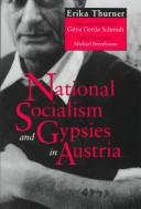 Cover of: National Socialism and Gypsies in Austria
