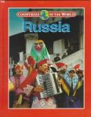 Cover of: Russia | Terence M. G. Rice