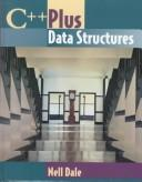 Cover of: C++ plus data structures
