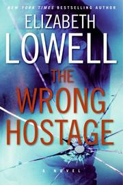 Cover of: The wrong hostage